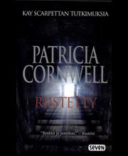 Cornwell, Patricia: Riistetty kirja