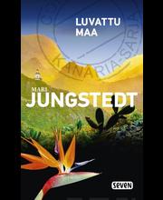 Jungstedt, Mari: Luvat...