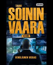 Soininvaara, Taavi: Venäläinen vieras kirja