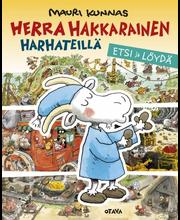Herra Hakkarainen Harha-