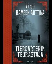 Hämeen-Anttila, Tiergartenin teurastaja