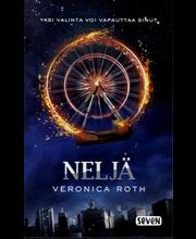 Roth, Veronica: Neljä kirja