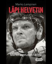 Lempinen, Marko: Läpi ...