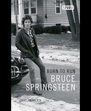Springsteen, Bruce: Born to Run (Omaelämäkerta) kirja