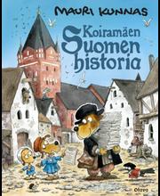 Kunnas, Koiramäen Suomen historia