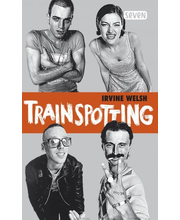 Welsh, Irvine: Trainspotting kirja