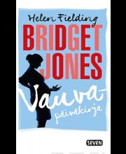 Fielding, Helen: Bridget Jones: Vauvapäiväkirja kirja
