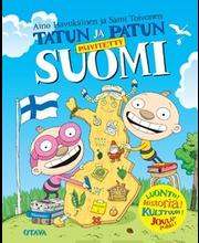 Havukainen - Toivonen, Tatun ja Patun Suomi