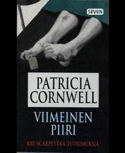 Cornwell, Patricia: Viimeinen piiri kirja
