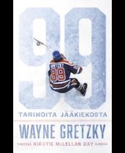 Gretzky 99