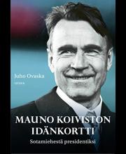 Mauno Koiviston Idänkortt