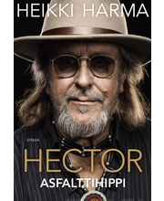 Harma, Hector -  Asfalttihippi