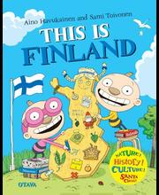 Otava Aino Havukainen, Sami Toivonen: This is Finland