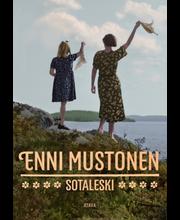 Otava Enni Mustonen: Sotaleski