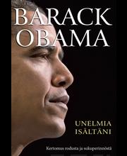 Obama, Unelmia isältäni