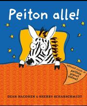 Hacohen, Peiton alle!
