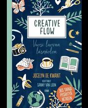 de Kwant, Creative flow