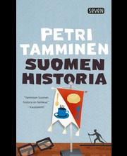 Tamminen, Petri: Suomen historia kirja