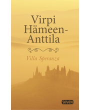 Hämeen-Anttila, Virpi: Villa Speranza kirja