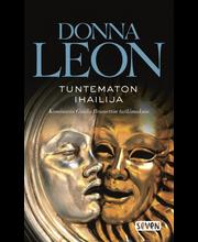 Leon, Donna: Tuntematon ihailija Kirja