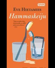 Hietamies, Eve: Hammaskeiju kirja