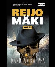 Otava Reijo Mäki: Kakolan kalpea