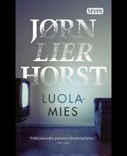 Lier Horst, Jorn: Luol...