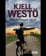 Westö, Kjell: Rikinkeltainen taivas Kirja