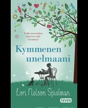 Spielman, Lori Nelson: Kymmenen unelmaani Pokkari