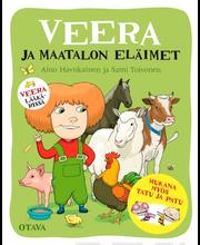 Havukainen, Veera ja maatalon eläimet / Veera lääkärissä