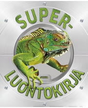 Superluontokirja