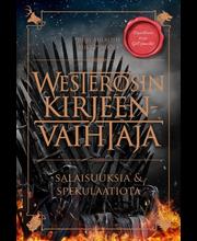 Ahlroth, Westerosin kirjeenvaihtaja