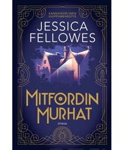Fellowes, Mitfordin murhat