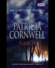 Cornwell, Patricia: Kaaos Kirja