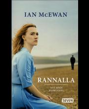 Otava Ian McEwan: Rannalla