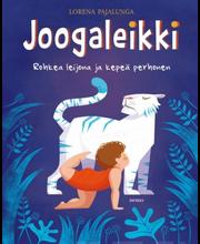 Pajalunga, Joogaleikki