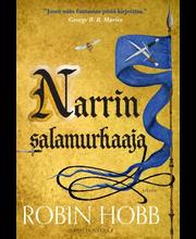 HOBB,NARRIN SALAMURHAA...
