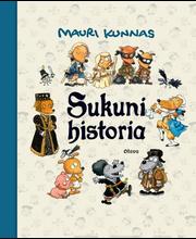 Kunnas, Sukuni historia