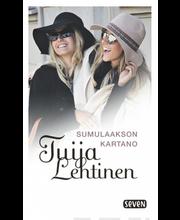 Lehtinen, Tuija: Sumul...