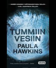 Hawkins, Paula: Tummii...