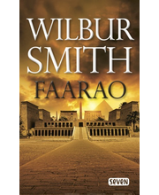 Smith, Wilbur: Faarao Kirja