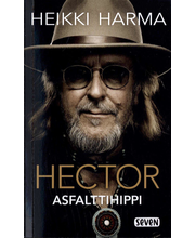 Otava Heikki Harma & Tuula Kousa: Hector - Asfalttihippi