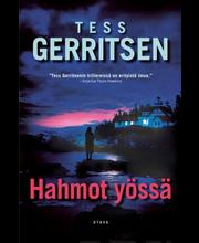 Otava Tess Gerritsen: Hahmot yössä
