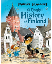 Otava Mauri Kunnas: A doghill history of Finland
