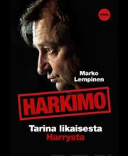 Otava Marko Lempinen: Harkimo - tarina likaisesta Harrysta