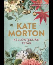 Otava Kate Morton: Kellontekijän tytär