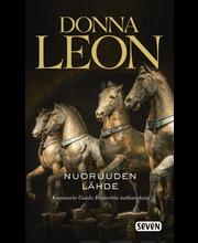 Leon, Donna: Nuoruuden Lä