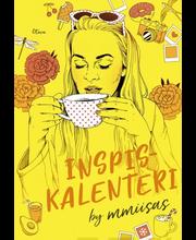 Otava Miisa Rotola-Pukkila: Inspiskalenteri by mmiisas