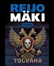 Otava Reijo Mäki: Tolvana - Vares osa 30
