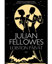 Fellowes, loiston päivät